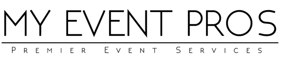 My Event Pros Logo